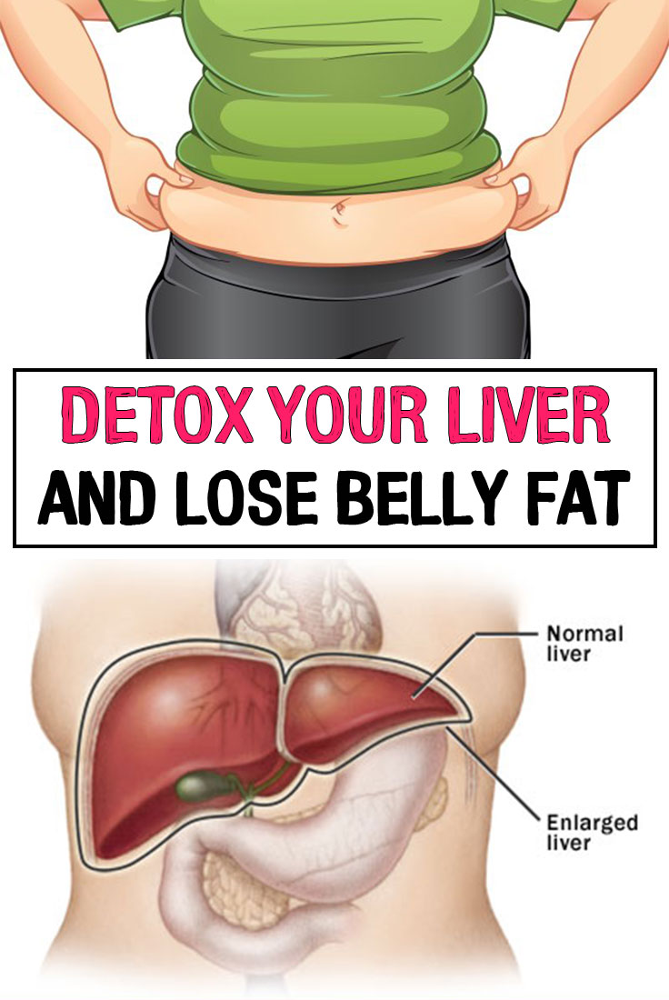 Best Natural Way To Lose Belly Fat